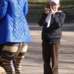 zebrafrau
